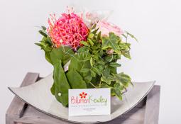 Blumenlieferservice